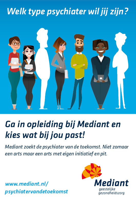 Aios vacature breed groot